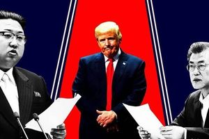 Cơ hội để ông Trump đạt được thỏa thuận với Triều Tiên