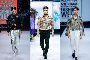 Gợi ý những phong cách thời trang nam giới hứa hẹn khuấy đảo mùa xuân hè 2019