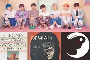 Có thể bạn chưa biết: Hầu hết mỗi ca khúc của BTS đều dẫn nguồn cảm hứng từ… một tác phẩm văn học
