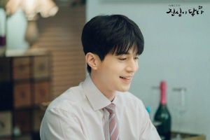 Lee Dong Wook cùng Im Siwan tái xuất màn ảnh, 'phản ứng hóa học' đáng mong đợi
