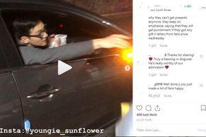 Phản ứng của K-net khi báo Hàn, công ty quản lý nói về việc Ji Chang Wook trả đồ và viết thư tay cho fan Việt Nam