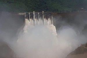 Nghệ An: Phó Thủ tướng chỉ đạo giải quyết tồn tại, vướng mắc liên quan Thủy điện Bản Vẽ