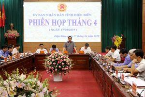 Điện Biên: Trên 552 tỷ đầu tư Dự án trồng rừng sản xuất và xây dựng hồ chứa nước tại huyện Nậm Pồ