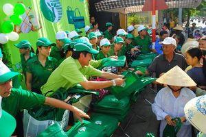 Chống rác thải nhựa, ni-lông: Hãy từ trong từng gia đình Việt
