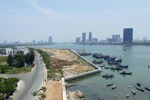 Mạng lưới sông ngòi Việt Nam đề nghị dừng ngay dự án lấn cửa sông Hàn