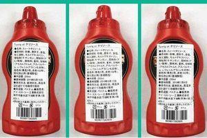 Acid Benzoic trong thực phẩm có hại hay không?