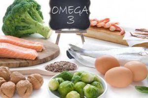 5 nhóm thực phẩm vàng người rối loạn nhịp tim nên ăn