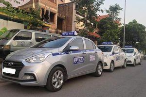 Bộ GTVT cấm Grab hoạt động ở Bắc Ninh, Hưng Yên, Vĩnh Phúc
