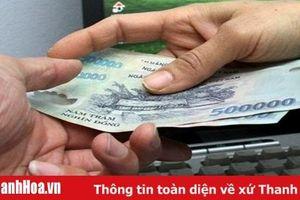 Bắt quả tang 1 cán bộ Thanh tra tỉnh đang nhận tiền của người bị thanh tra