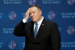 Triều Tiên yêu cầu Ngoại trưởng Mỹ rút khỏi đàm phán do 'phát ngôn bất cẩn'