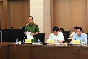 Thứ trưởng Bộ Công an nói gì về vụ 'ép hôn' phạt 200 ngàn?