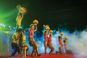 Tưng bừng Ngày hội văn hóa, thể thao và du lịch đồng bào dân tộc Khmer tỉnh An Giang lần thứ XII năm 2019