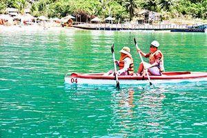 Chất lượng tour đảo vịnh Nha Trang đã được cải thiện