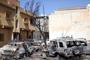 Liên hợp quốc cảnh báo nguy cơ lan rộng xung đột tại Libya