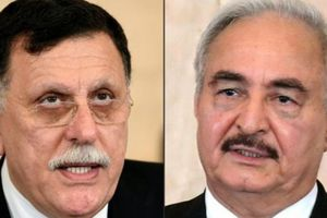 Lên án 'sự im lặng của các đồng minh' khiến Lybia gặp khủng hoảng
