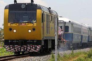 Thái Lan và Campuchia mở lại tuyến đường sắt nối liền ga Klong Luek và ga Poipet