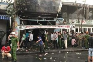 Tin mới vụ cháy nhà làm 3 người tử vong ở Huế