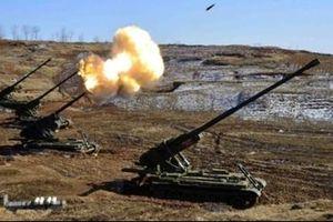 Mỹ nói gì về 'sức mạnh vũ khí' Triều Tiên vừa bắn thử?