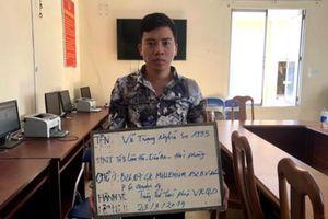 Đàn em Oanh 'Hà' thủ súng lập đường dây buôn ma túy khủng ở Sài Gòn