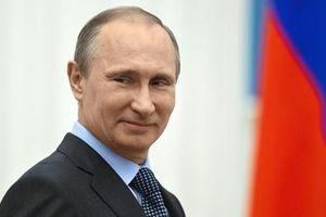 Nga sẵn sàng hỗ trợ Pháp phục dựng Nhà thờ Đức Bà Paris
