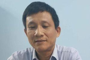 Khởi tố Bí thư Đảng ủy phường Đông Sơn, thị xã Bỉm Sơn