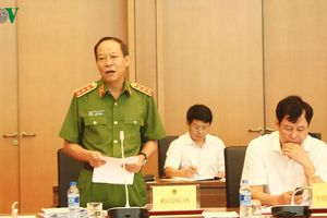Vụ ông Nguyễn Hữu Linh sàm sỡ bé gái: Thứ trưởng Lê Quý Vương nói gì?