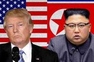 Phản ứng bất ngờ của Mỹ trước việc Triều Tiên thử nghiệm vũ khí chiến thuật mới