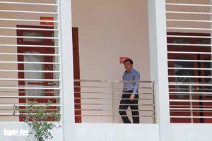 Giám đốc Sở GD&ĐT Sơn La nghỉ phép 8 ngày giữa 'tâm bão' gian lận thi cử