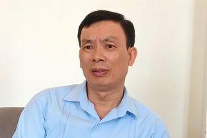 Gian lận điểm thi ở Sơn La: Ban Nội chính Tỉnh ủy không nhận được đơn thư