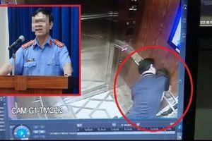 Nguyên Phó Viện trưởng VKSND ở Đà Nẵng dâm ô bé gái ở TP.HCM: UBND quận đề nghị công an khẩn trương khởi tố