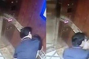 Sẽ ra sao khi 2 ngày nữa hết hạn khởi tố vụ 'nựng' bé gái trong thang máy?
