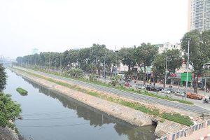 Hà Nội dùng nước sông Hồng để 'hồi sinh' sông Tô Lịch