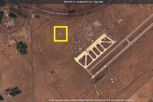 Israel chưa phá hủy được radar cảnh báo sớm Trung Quốc của quân đội Syria