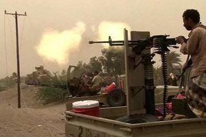 Súng máy hạng nặng Trung Quốc tràn ngập trong tay phiến quân tại Trung Đông