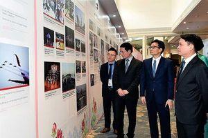 Phó Thủ tướng: Một nền báo chí sáng tạo sẽ cuốn hút công chúng