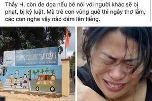 Webtretho xúc phạm gia đình liệt sĩ nhà giàn DK1