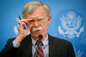 Triều Tiên chỉ trích phát ngôn 'vô lý' của Cố vấn An ninh Mỹ