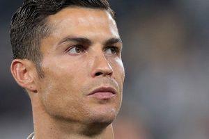 Ronaldo sẽ không rời Juventus