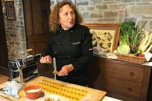Làng ma thuật Paroldo: Nơi cư ngụ của các 'phù thủy' Italy
