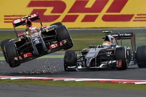 Giải đua F1 và những thông tin có thể bạn chưa biết