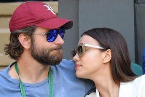 Bradley Cooper tình tứ với vợ siêu mẫu sau tin đồn hẹn hò Lady Gaga