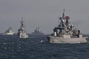 Nga nâng cấp Hạm đội Biển Đen giữa lúc NATO đẩy mạnh hiện diện quân sự tại Biển Đen