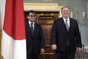 Ngoại trưởng Mỹ đáp khi Triều Tiên nêu 'đích danh' nên rời đàm phán