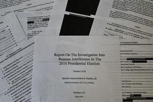 Nga nói điều tra của ông Mueller chỉ 'phí tiền'