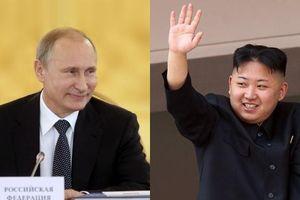 Cuộc gặp thượng đỉnh Nga-Triều có nội dung rất rộng