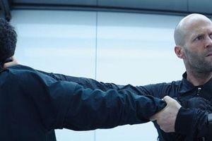 Ngoại truyện của Fast & Furious tung trailer nghẹt thở từng giây