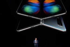 Bất chấp tất cả, Galaxy Fold vẫn ra mắt tại Mỹ đúng hạn