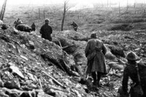 'Cối xay thịt' Verdun - trận đánh đẫm máu giữa lính Pháp và Đức