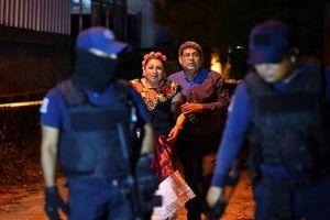 Xả súng tại quán bar Mexico, 13 người thiệt mạng