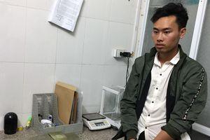 Sơn La bắt vụ buôn bán 17 bánh heroin